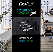 CasaNova Designline Connect plus